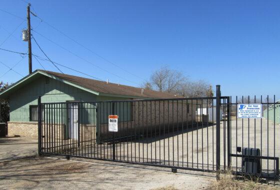 Texas Mini Storage Pearsall